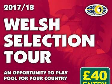 Welsh Tour 2017/18