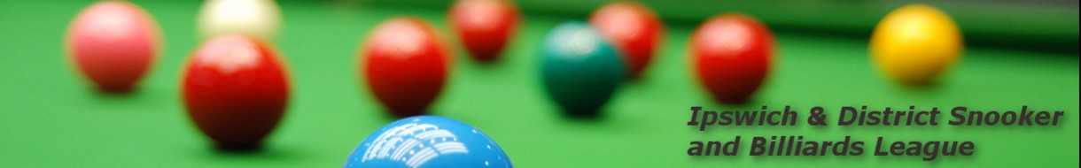 Ipswich & District Snooker League