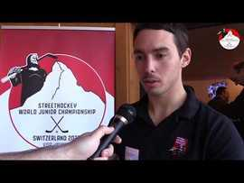 Interview avec Alexandre Mermoud (FR) - Head Coach Switzerland U20