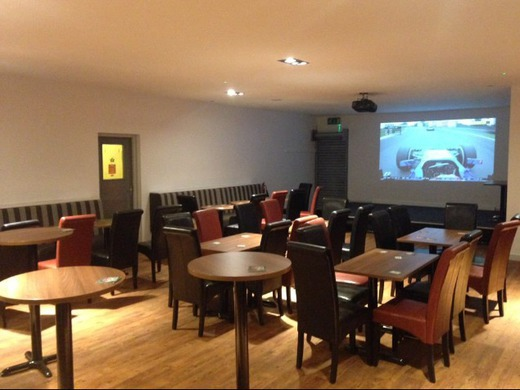 Newly Refurbed Function Room