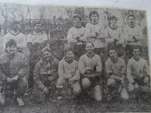 1986-87 Maccabi Mcr 3rd  (Tony Cohen SF)