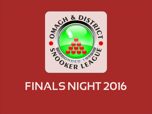 Annual Finals Night 2016