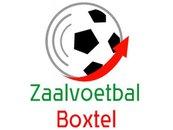 Zaalvoetbal Boxtel - Logo