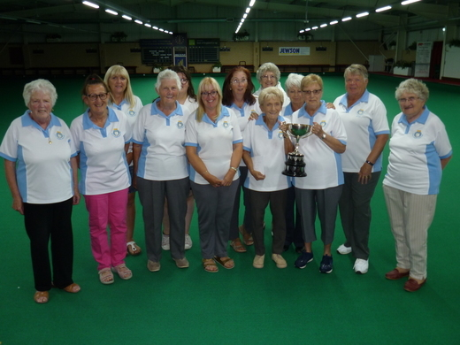 Ladies Finals Day at Acle 2019
