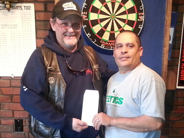 2015 WDL Doubles A2-A3-B1 5th Place Manny Centeno, Dennis Seeley