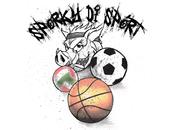 SPORKY DI SPORT - Logo