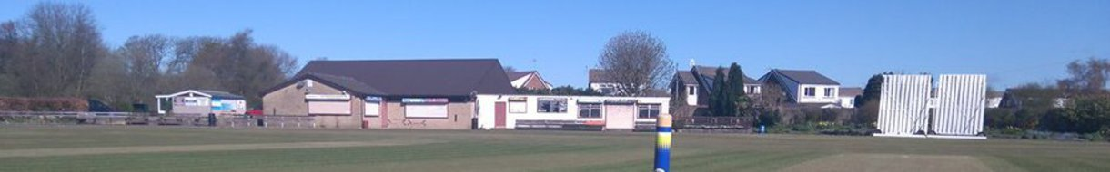 Elton Cricket Club