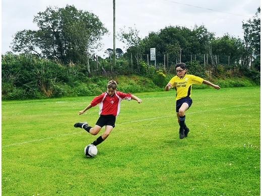 Lyre Rovers v Skibbereen U13 Cup - 2019 Season