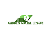 Garden Social League - Logo