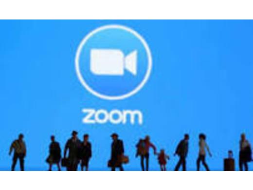Management Committee meet via Zoom