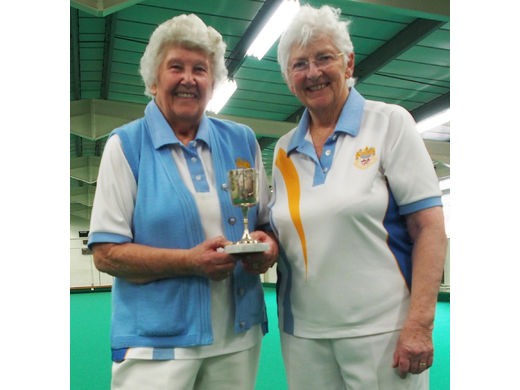Gooding 3 wood Pairs - runners-up - 2019