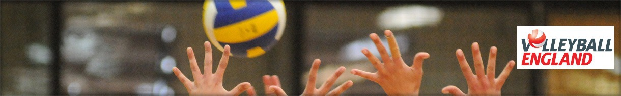 Greater Manchester Volleyball Association