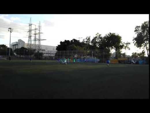 Azur FC beats Ramat Gan 3:1