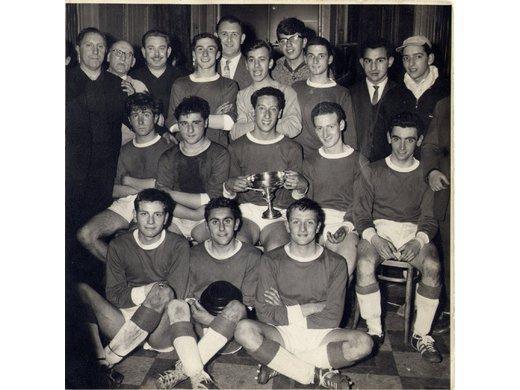 1961-62 JLB (MJSL Champions)