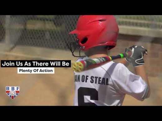 British Baseball Federation - Youth National Baseball Championships (YNBCs) 14-15 Sept 2019