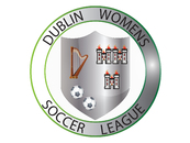 Dublin Womens Soccer League - Logo
