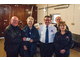 Madeira Bowls Club donates to Exmouth RNLI