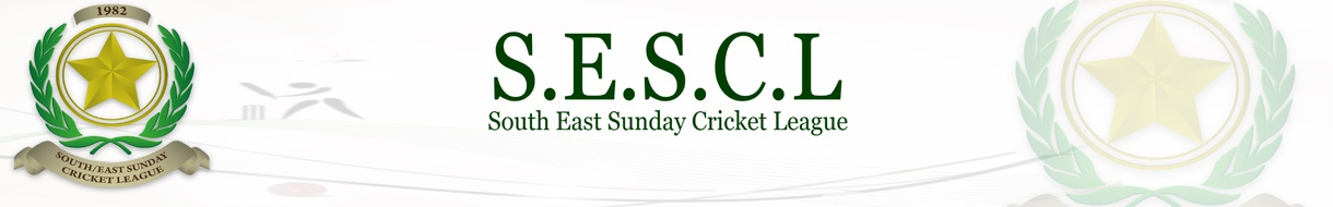South East Sunday Cricket League