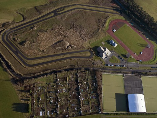 Stourport Cycling & Running track session