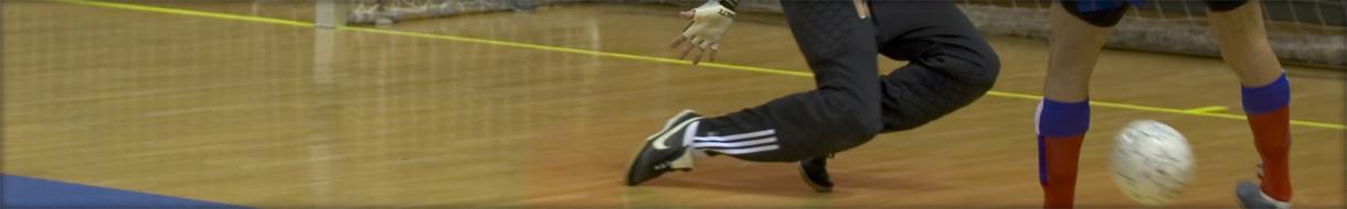 Zaalvoetbal Boxtel