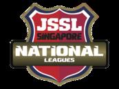 JSSL National 4v4 Leagues Logo