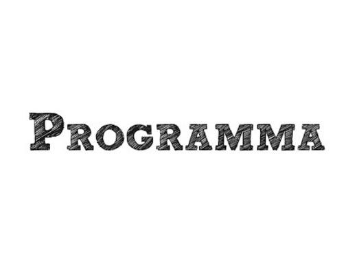 Programma SL 2019
