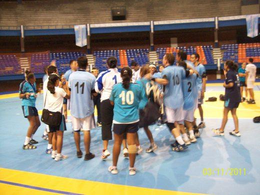 Copa El Salvador 2011
