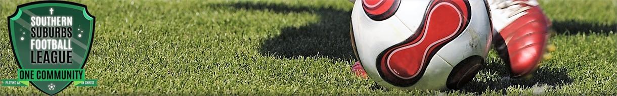 Southern Suburbs Football League
