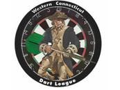 Western Connecticut Dart League - Logo
