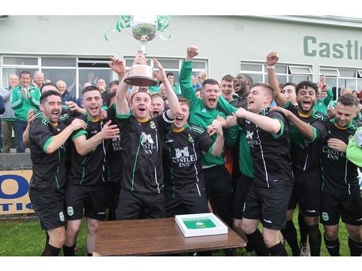 Castlebar Celtic - Elverys Sports Super League Champions 2019