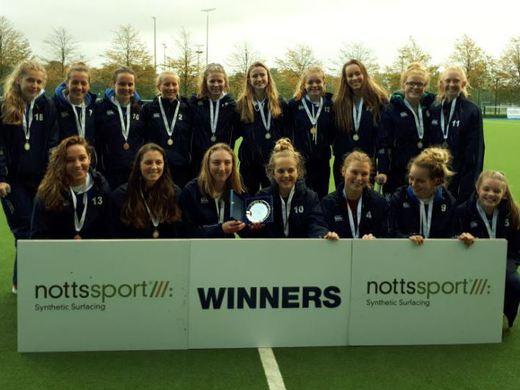 Midlands U18 Outdoor Success