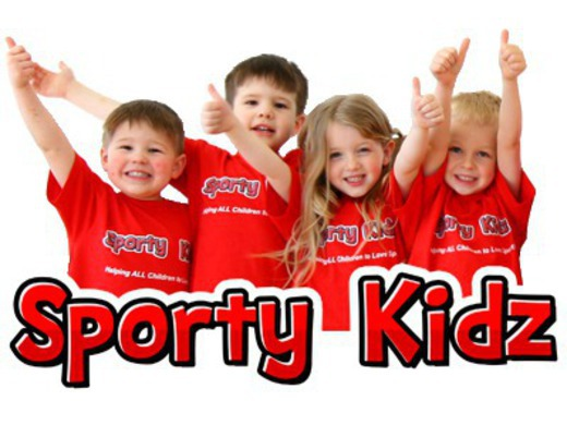 Sponsorship News!!! - Welcome back SPORTY KIDZ