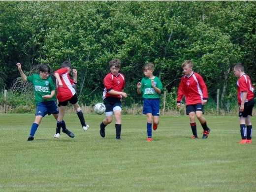 Skibbereen v Bantry Bay Rovers U13PL  - 2019 Season (T Cronin)