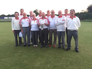 Donny Pearce Winners 2017 - Burlingham