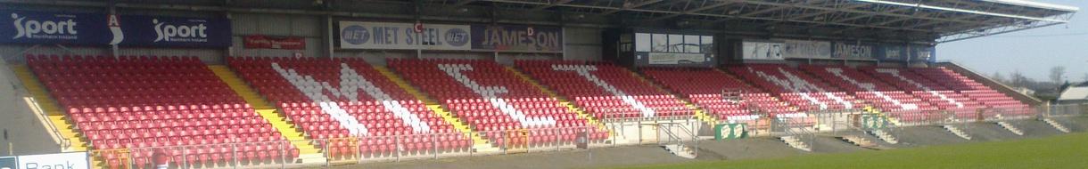 Portadown FC Youth Academy