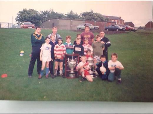 Chorley Borough Rugby League Club