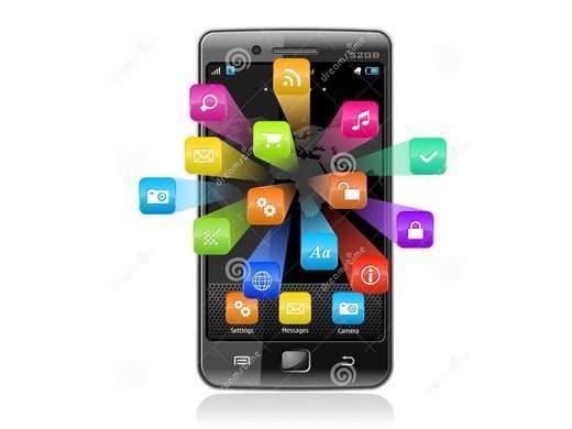 Phone App. Usage