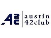 Austin 42 Club - Logo