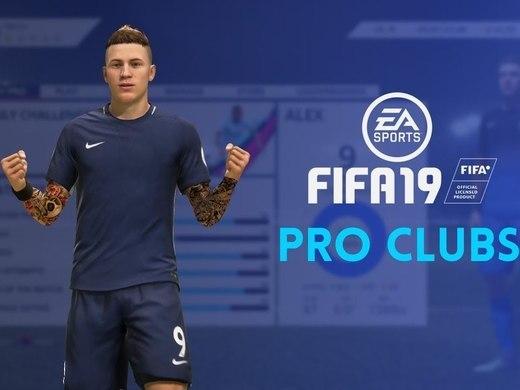 Pro Clubs