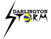 Darlington Storm - Club Logo