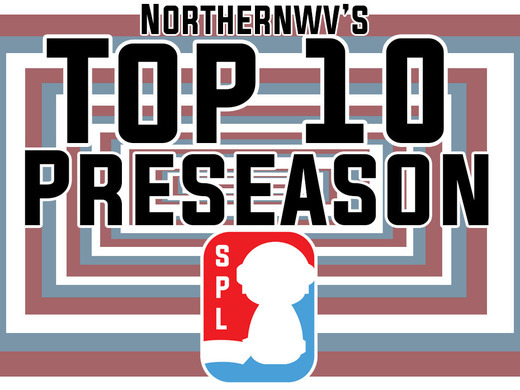 SPL Season 1 - Preseason Top 10