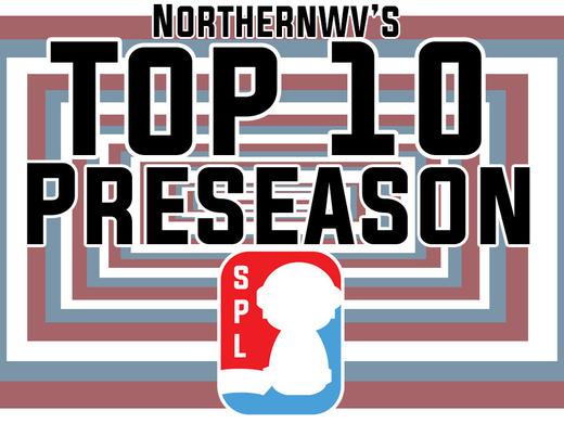 SPL Season 1 - Preseason Top 10