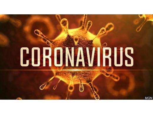 CORONAVIRUS - SEASON SUSPENDED