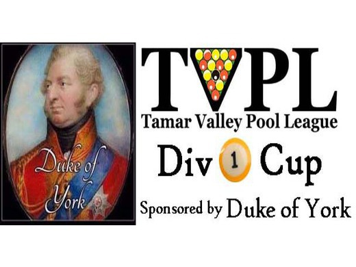 TVPL - Division One Cup