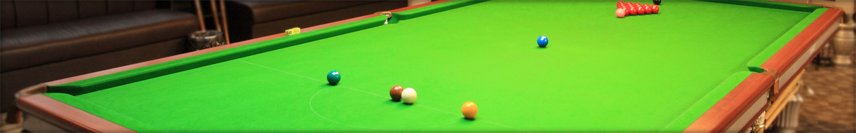 Preston & District Snooker League