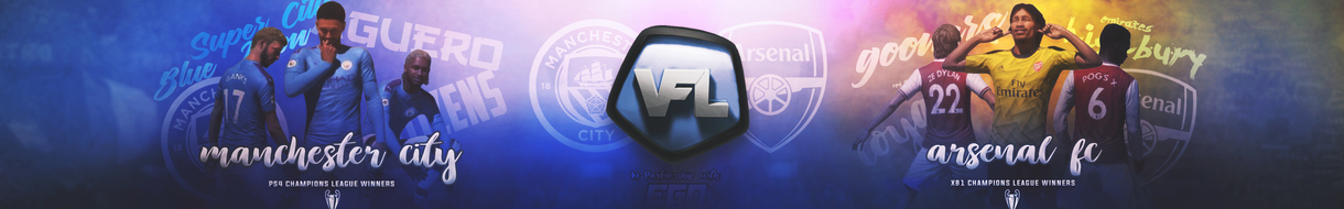 VFL Statistic Web App PS4