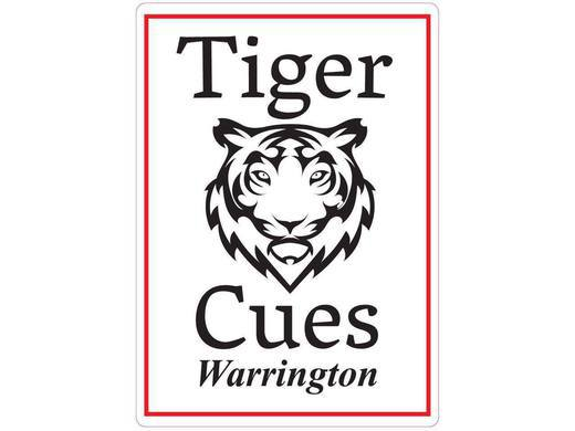 The home of Tiger Cues