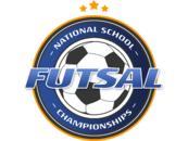 2018 National School Futsal Championships - Logo