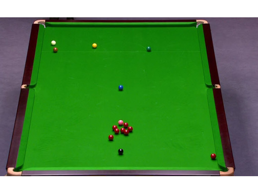 WELCOME TO CROSSHILLS & DISTRICT SNOOKER LEAGUE 2019-20