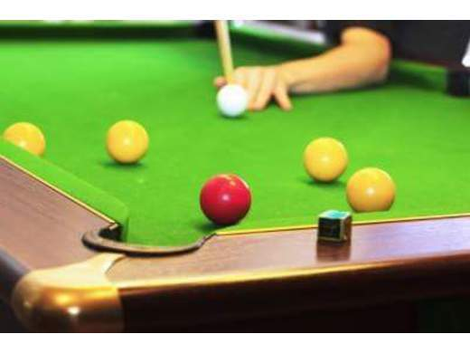 Pool league competitions suspended until further notice